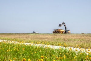 First Builders Announced for New Texas Community
