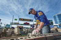 Bricklayer 500 Champions Celebrate Well-earned Awards