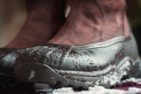 Three Winter-Ready Mudrooms