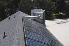Coolerado's Solar-Powered Air Conditioner