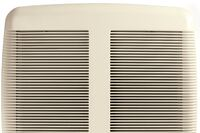 Energy Star-rated Ultra Silent Select-Air Ventilation Fan