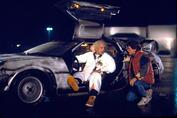 Back to the Future, Again