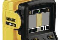 X-Ray Vision: DeWalt 12-Volt Lithium Ion Max Hand-Held Radar Scanner