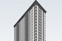 Canada's Tallest Wood Tower Tests Building Codes
