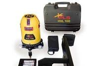 Product Watch: Pacific Laser Systems HVL 100 Self-Leveling Laser