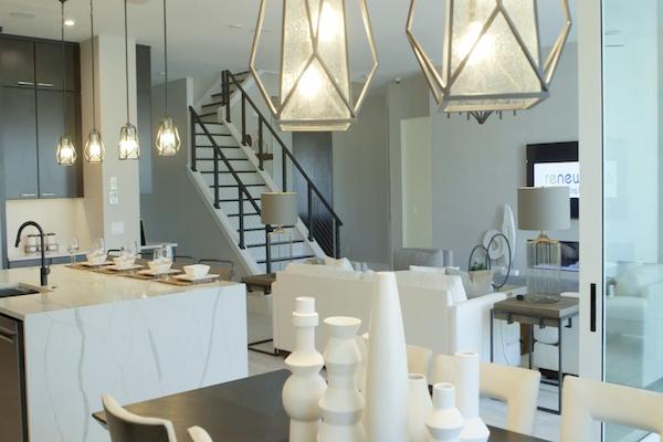 show homes interior design. Renewal Through Interior Design  Builder Magazine Renewable