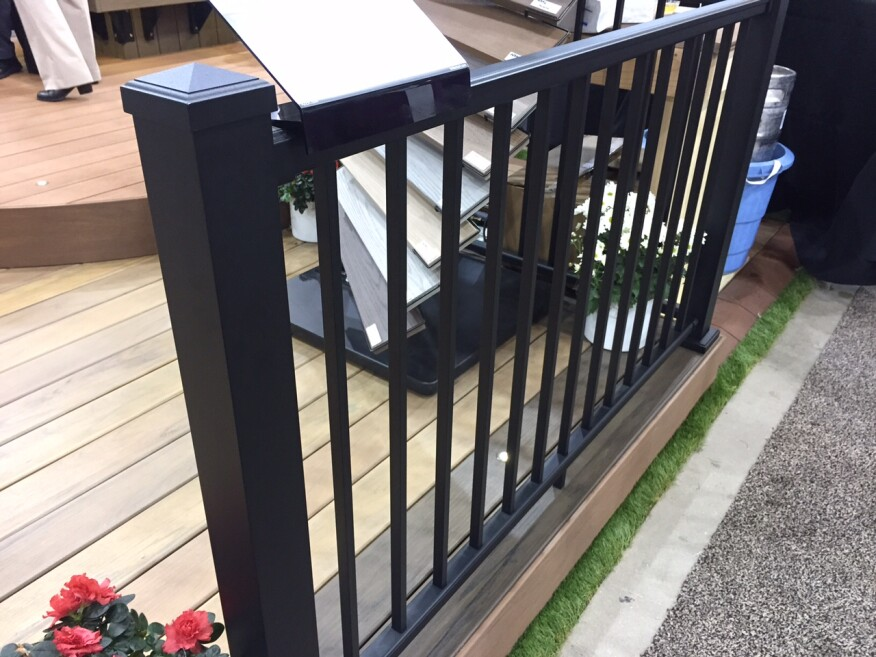 11 Best AGS Powder Coat Finishes for Railings images