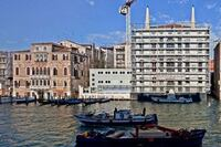 Building Becomes Art: Dottor Group and Pilosio Partners in the Restoration of Palazzo Papadopoli in Venice