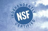 Welcome to the NSF International Family