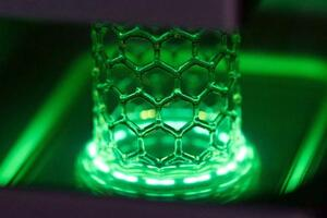 Autodesk Invests $10M in Carbon3D's Advanced 3D Printing Technology