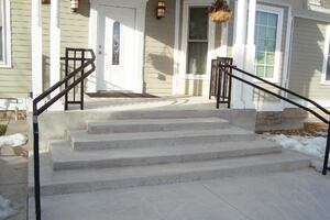 Troubleshooting: Stair Treads and Slopes