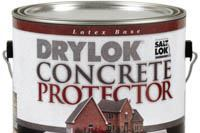 United Gilsonite Laboratories Drylok Concrete Protector