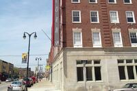 Iowa Hotel Gets New Lease on Life