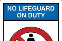 Swimming Pool Safety Sign Systems from Clarion Safety Systems