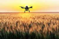 North Dakota Soars Above the Rest as 'Silicon Valley' for Drones