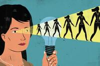Women in Lighting Design