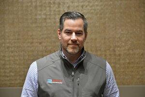 Chad Love to Lead North American Sales for Laticrete Supercap