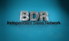BDR-Independent Sales Network Logo