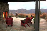 Town Mountain Residence, Asheville, N.C.