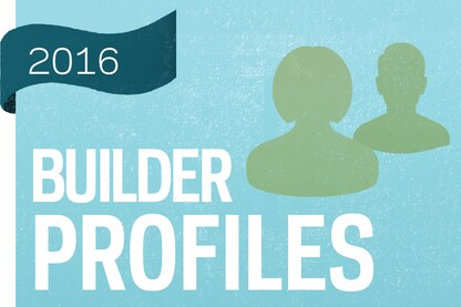 2016 Builder 100: Six Firms That Climbed the List