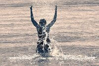 New Study: Swimming is Effective Part of Treatment for Fibromyalgia