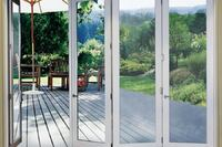 Kolbe Folding Door System