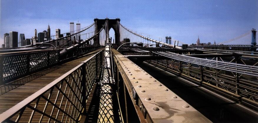 Brooklyn Bridge (1993).