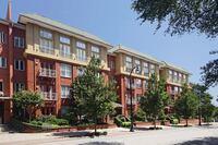 Landmarks: Post Parkside, Atlanta