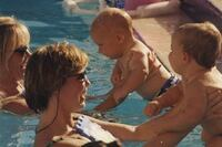 Asthma Warning Issued for Swimming Babies