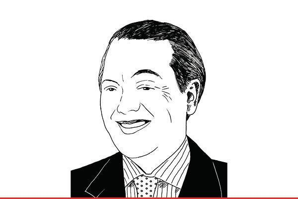 Richard F. Tomlinson II, FAIA, Managing Partner, Skidmore, Owings & Merrill