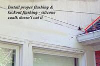 Four Biggest Roof-Flashing Errors
