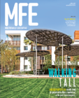 Multifamily Executive Magazine April 2017