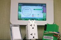 Green Edge Technologies' EdgeHome System