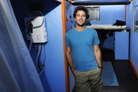 This Wharton Grad Wants You to Live in His Shipping Containers