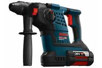 Experts' Choice: Bosch RH328VC-36 Bulldog 36V SDS-plus Rotary Hammer