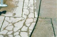 Mixes for Concrete Repairs