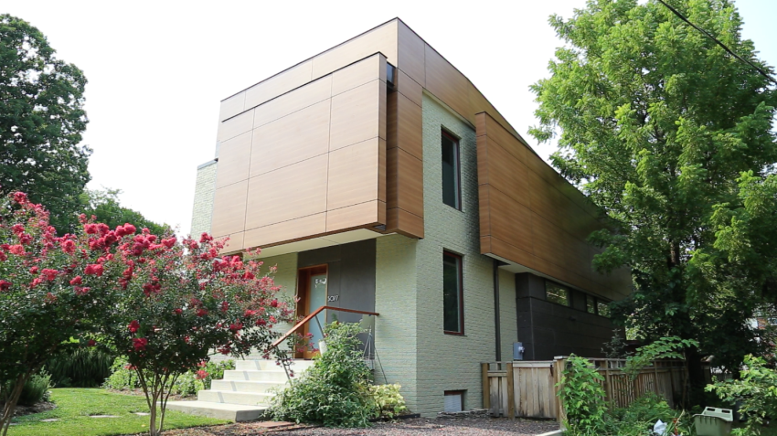 2014 Grand Award Winner: Ray Residence