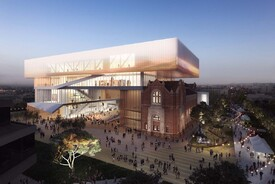 New Museum for Western Australia