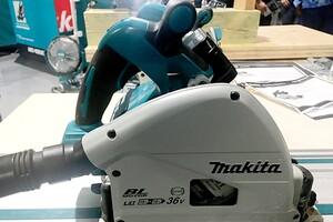 14 New Tools From Makita