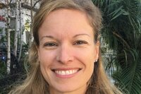Going for Gold: Myriam Glez of USA Synchronized Swimming Redirects a Struggling Organization