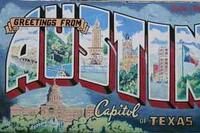Austin Checks In as Best Place to Live