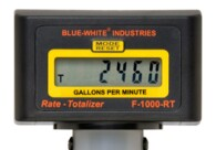 BW DIGI-METER® F-1000 Paddlewheel Flowmeters for Accuracy and Performance