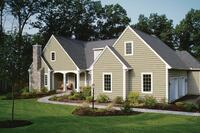Recycled-Content Siding From CertainTeed