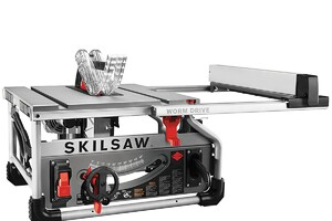 Skilsaw Wormdrive Table Saw