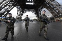 Architecture To Be Used for Anti-Terrorism