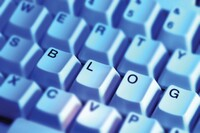 Blogging Builds Audience And Content for Your Website