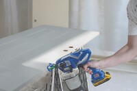 Graco Ultra Paints Small Jobs Quick