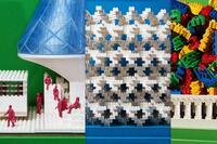 The Architect Lego Challenge