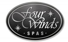 Four Winds Spas Logo