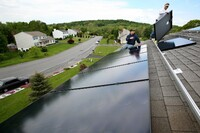 New Mortgage Programs Allow Homeowners to Finance Energy Improvements